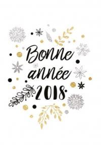 Bonne année 2018 chez Figesco